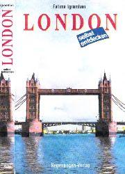 Igramhan, Fatima; London selbst entdecken