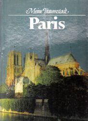 Jurovska, Michaela; Meine Traumstadt Paris
