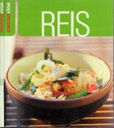 Autorengruppe; Reis Geniesser Küche Sonderausgabe