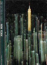 Burgess, Anthony; New York - Die grossen Städte