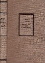 Voelkner, Benno; Die Bauern von Karvenbruch - erster Band