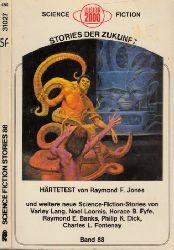Spiegl, Walter; Science-Fiction-Stories 88
