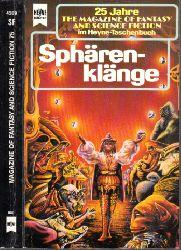 Hahn, Ronald M.;  Spärenklänge - Eine Auswahl der besten Erzählungen aus THE MAGAZINE OF FANTASY AND SCIENCE FICTION 75. Folge