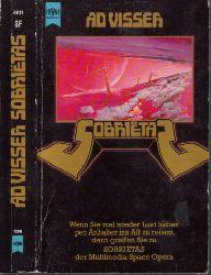 Visser, Ad; Sobrietas - Science Fiction