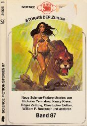 Spiegl, Walter; Science-Fiction-Stories 87