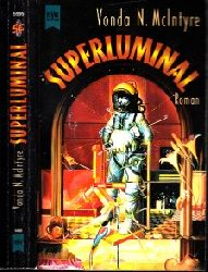 Mclntyre, Vonda N.; Superluminal