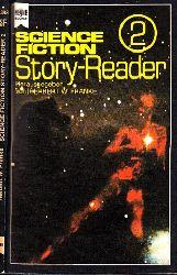 Franke, Herbert W.; Science Fiction Story Reader 2