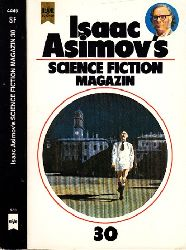 Wahren, Friedel; Isaac Asimov´s Science Fiction Magazin 30. Folge