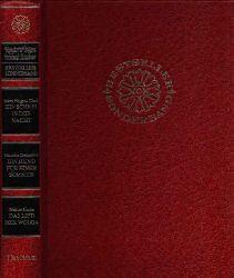 Higgins Clark, Mary, Maurice Denuziére und Heiner Simon:  Ein Schrei in der Nacht - Ein Hund für einen Sommer - Das Lied der Wolga Reader´s Digest Auswahlbücher