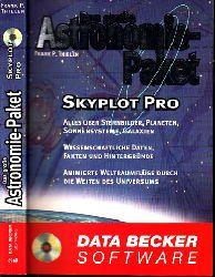 Thielen, Frank P.; Das große Astronomie-Paket Skyplot Pro - ohne CD-ROM 1. Auflage