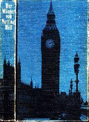 Heermann, Christian;  Der Würger von Notting Hill - Große Londoner Kriminalfälle