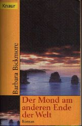 Bickmore, Barbara:  Der Mond am anderen Ende der Welt
