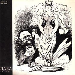 Autorengruppe;  Nana, Mythos und Wirklichkeit - Hamburger Kunsthalle 19. Januar bis 1. April 1973