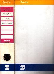 Autorengruppe; Seat Inca - Reparaturhandbuch - Heizung und Lüftung, Klimaanlage - Elektroinstailation - Verschiedene Informationen