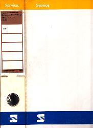 Autorengruppe; Seat - Reparaturhandbuch System der Klimaanlage mit Kältemittel R134a