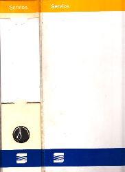 Autorengruppe; Seat - Spezialwerkzeughandbuch