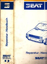 Autorengruppe; Seat - Reparaturhandbuch Band II