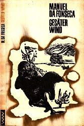 da Fonseca, Manuel; Gesäter Wind 1. Auflage