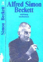 Bischoff, Michael; Alfred Simon Beckett Erste Auflage