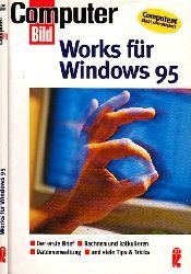 Friebe, Elmar;  Works für Windows 95