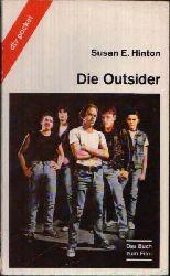 Hinton, Susan E.: Die Outsider Das Buch zum Film 7. Auflage, 84.-103. tausend