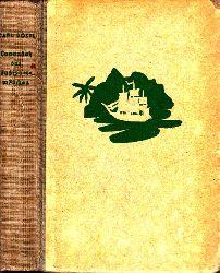 Postl, Carl; Canondah das Indianermädchen