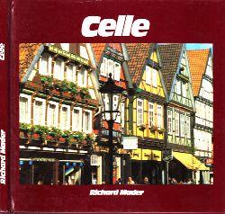 Mader, Richard; Celle