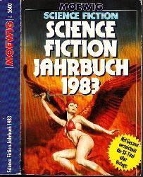 Alpers, Hans Joachim, Walter A. Fuchs und Hansjürgen Kaiser; Science Fiction Jahrbuch 1983