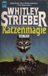Strieber, Whitley: Katzenmagie