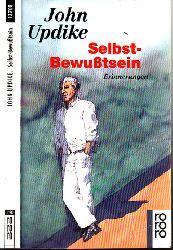 Updike, John; Selbst-Bewußtsein - Erinnerungen