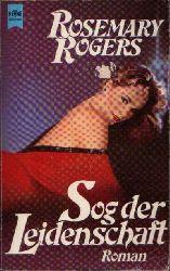 Rogers, Rosemary: Sog der Leidenschaft