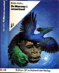 Aldiss, Brian;  Dr. Moreau`s neue Insel