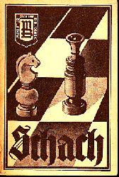 Anton, Reinhold;  Praktischer Leitfaden des Schachspiels - Eine leichtverständliche Einführung mit über 60 Spieleröffnungen, über 30 Endspielen und 17 Stellungsbildern MINIATUR-BIBLIOTHEK, Die kleine Bücherei für jedermann