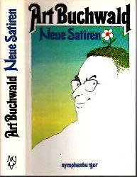 Buchwald, Art; Neue Satiren
