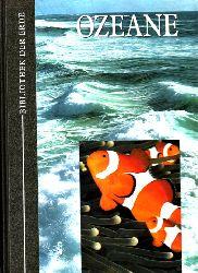 Stevenson, Robert E. und Frank H. Talbot; Ozeane - Bibliothek der Erde Time Life Bücher