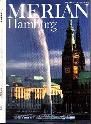 Autorengruppe; Merian - Hamburg