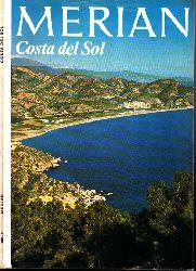 Autorengruppe; Merian - Costa de Sol