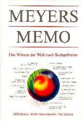 Aotorengruppe; Meyers Memo - Das Wissen der Welt nach Sachgebieten
