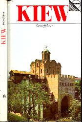 Lewizki, G.; Kiew - Reiseführer