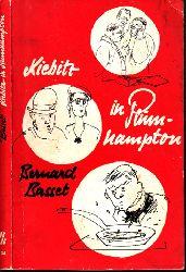 Basset, Bernard; Kiebitz in Plumhampton Benno-Bücher, Reihe religiöser Erzählungen, Band 34 - Herausgegeben von Elisabeth Antkowiak