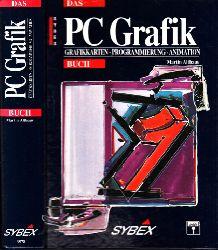Althaus, Martin; Das PC Grafik Buch - Grafikkarten, Programmierung, Animation 2. Auflage