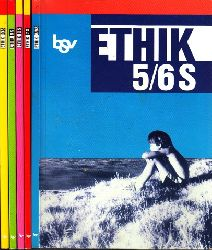 Autorengruppe;  Ethik 5/6 S - Ethik 7 S - Ethik 8 S - Ethik 9 S - Ethik 10 S 5 Bücher