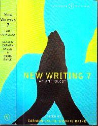 Callil, Carmen and Craig Rainer; New Writing 7