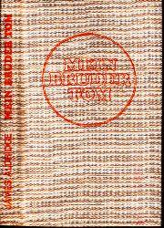 Aldridge, James; Mein Bruder Tom - Eine Liebesgeschichte 2. Auflage