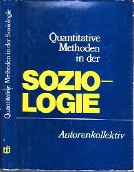 Autorengruppe; Quantitative Methoden in der Soziologie