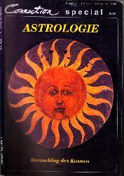 Tuttlies, Jennifer und Arunima A. Kubina; Astrologie - Herzschlag des Kosmos - Connection special IV/89