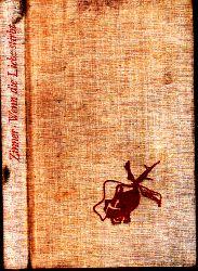 Zinner, Hedda; Wenn die Liebe stirbt 2. Auflage