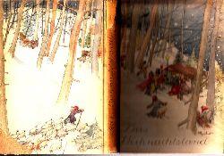 Wintgen, Suse; Das Weihnachtsland 16.- 20. Tausend