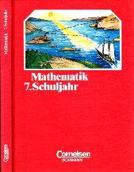 Bielig-Schulz, Gisela, Klaus Dormanns Hans-Joachim Fock u. a.;  Mathematik 7. Schuljahr