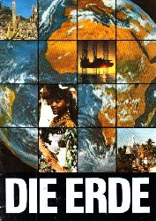Barth, Ludwig und Siegfried Motschmann;  Geographie - Die Erde ein Überblick